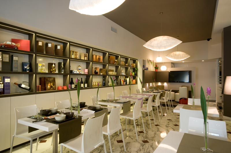 Idee arredamento ristorante th67 regardsdefemmes for Arredare pizzeria