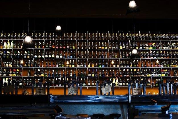 Aprire un bar o una caffetteria for Arredare un bar con pochi soldi