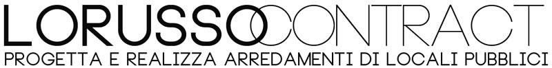 LORUSSO CONTRACT  progetta e realizza arredamenti di locali pubblici: bar, pasticcerie, caffetterie, ristoranti, wine bar, lounge bar, cocktail bar, gelaterie, pizzerie, panifici, fast food
