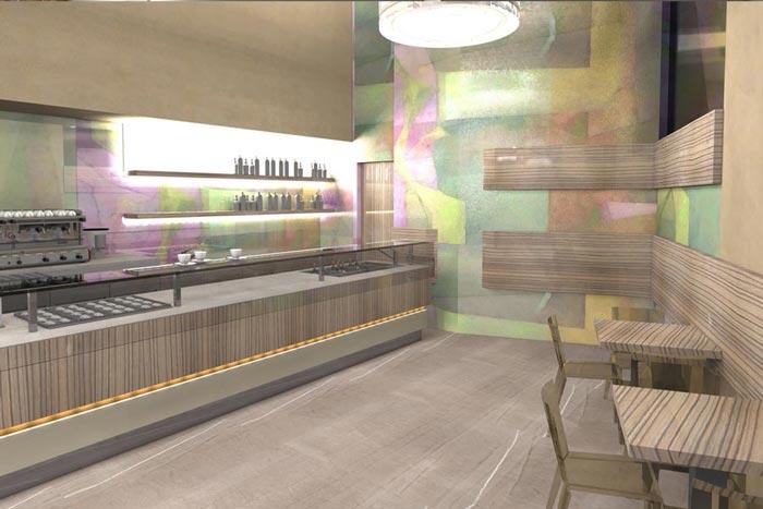 progettazione e arredamento locali pubblici e attività ricettive ... - Arredamento Moderno Per Pizzerie