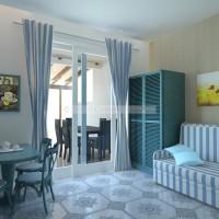 arredamento albergo soggiorno - Puglia Basilicata - bari matera